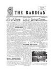 Bardian, Vol. 2, No. 5 (June 7, 1960)