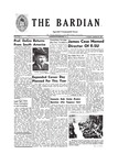 Bardian, Special Centennial Issue, Vol. 2, No. 3 (March 22, 1960)