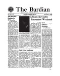 Bardian, Vol. 21, No. 3 (November 17, 1953)