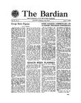 Bardian, Vol. 21, No. 3 (June 1, 1953)