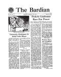 Bardian, Vol. 19, No. 1 (April 9, 1952)
