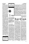 Bardian, Vol. 1, No. 11 (June 14, 1949)