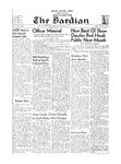 Bardian, No. 1, New Series (January 14, 1944)