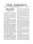 Bardian, Vol. 23, No. 3 (May 13, 1943)
