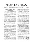 Bardian, Vol. 22, No. 4 (September 8, 1942)