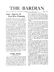 Bardian, Vol. 22, No. 2 (August 7, 1942)