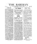 Bardian, Vol. 21, No. 6 (December 19, 1941)