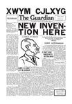 May 8th, 1936