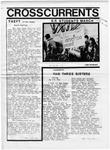 Crosscurrents, December, 1983