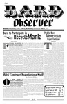 Bard Observer (December 13, 2006) by Bard College