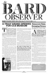 Bard Observer (November 16, 2006) by Bard College