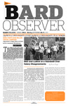 Bard Observer (October 30, 2006) by Bard College