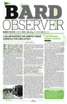 Bard Observer (October 12, 2006) by Bard College