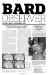 Bard Observer, Vol. 17, No. 1 (September 21, 2006)