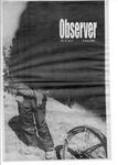 Bard Observer, Vol. 12, No. 3 (May 8, 2001)