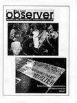 Bard Observer, Vol. 6, No. 11 (December 11, 2000)