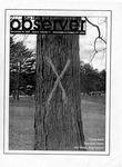 Bard Observer, Vol. 11, No. 5 (November 20, 2000) by Bard College