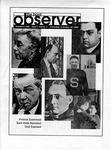 Bard Observer, Vol. 11, No. 2 (October 2, 2000)