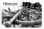 Observer, Vol.15, No. 3 (October 17, 2002)
