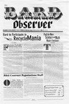 Bard Observer (December, 13, 2006)