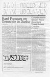 Bard Observer (May 21, 2007)