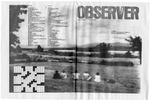 Bard Observer, Vol. 18, No. 3 (October 23, 2007)