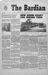 Bard Observer, Vol. 1, No. 1 (November 26, 1958)