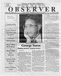 Bard Observer, Vol. 102, No. 19 (April 5, 1995
