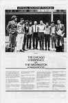 Bard Observer, Vol. 12, No. 19 (October 22, 1969) by Bard College