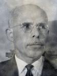 Henry Kritzler, '38 (BardCorps)
