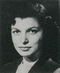 Carol H. Miller '51 (BardCorps)