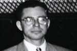 Richard F. Koch, '40 (BardCorps)