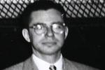 Richard F. Koch, '40 (BardCorps) by Richard F. Koch