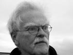 Robert Kelly at Cuttyhunk