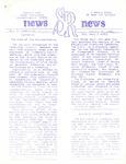 Simon's Rock News, January 24, 1968