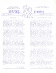 Simon's Rock News, February 28, 1968 by Bard College at Simon's Rock