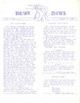 Simon's Rock News, March 14, 1968