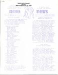 Simon's Rock News, April 24, 1968 by Bard College at Simon's Rock