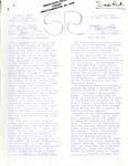 Simon's Rock News, May 9, 1968 by Bard College at Simon's Rock