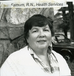 Sue Farnum by Sue Farnum